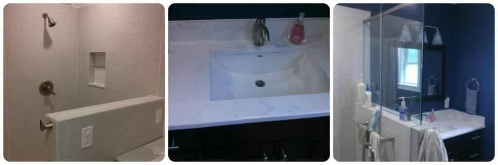 Smart Master Bath