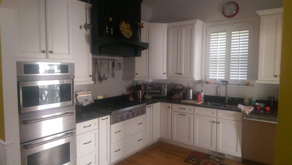 Johnson Kitchen Remodel