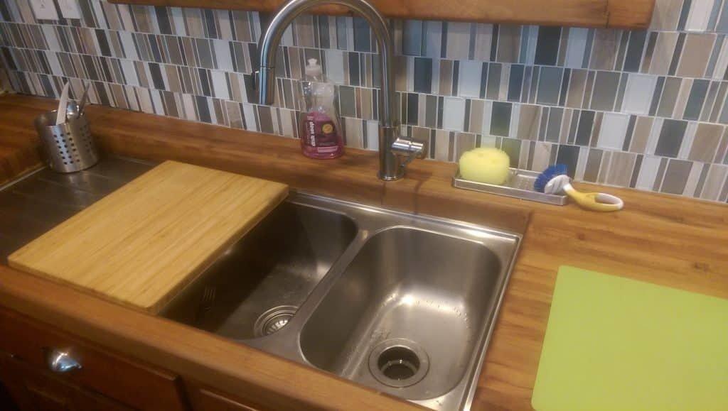 Kitchen Upgrades: Kitchen Faucet