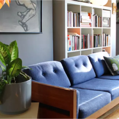 Living Room Example 2