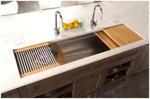 Kitchen Remodel Sink