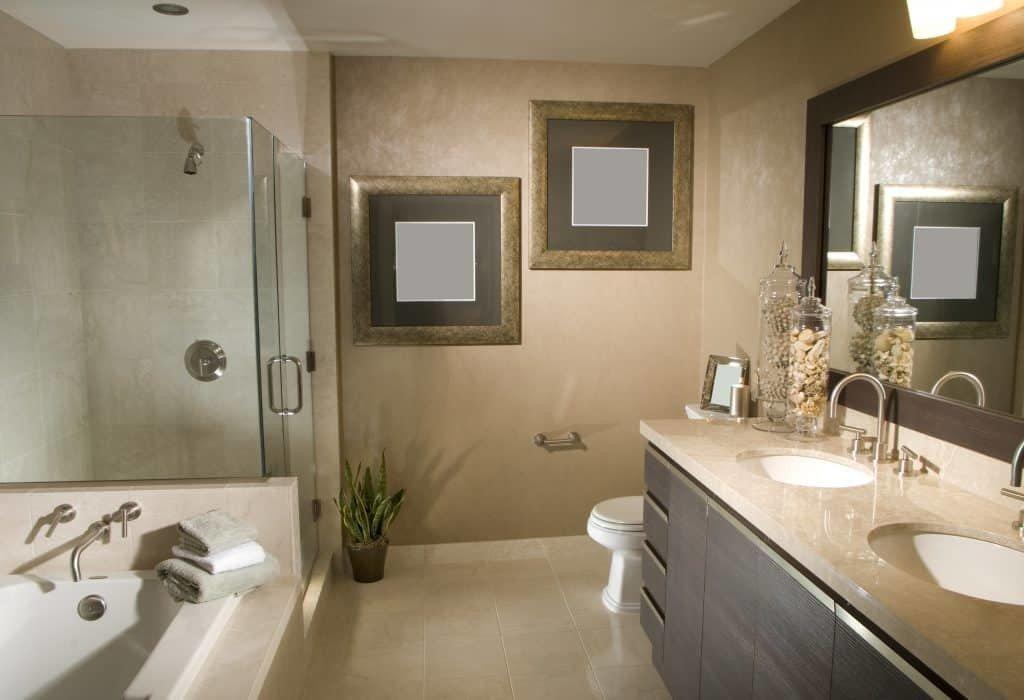 Best Budget Bathroom Upgrades Tallahassee - Bathroom upgrades on a budget