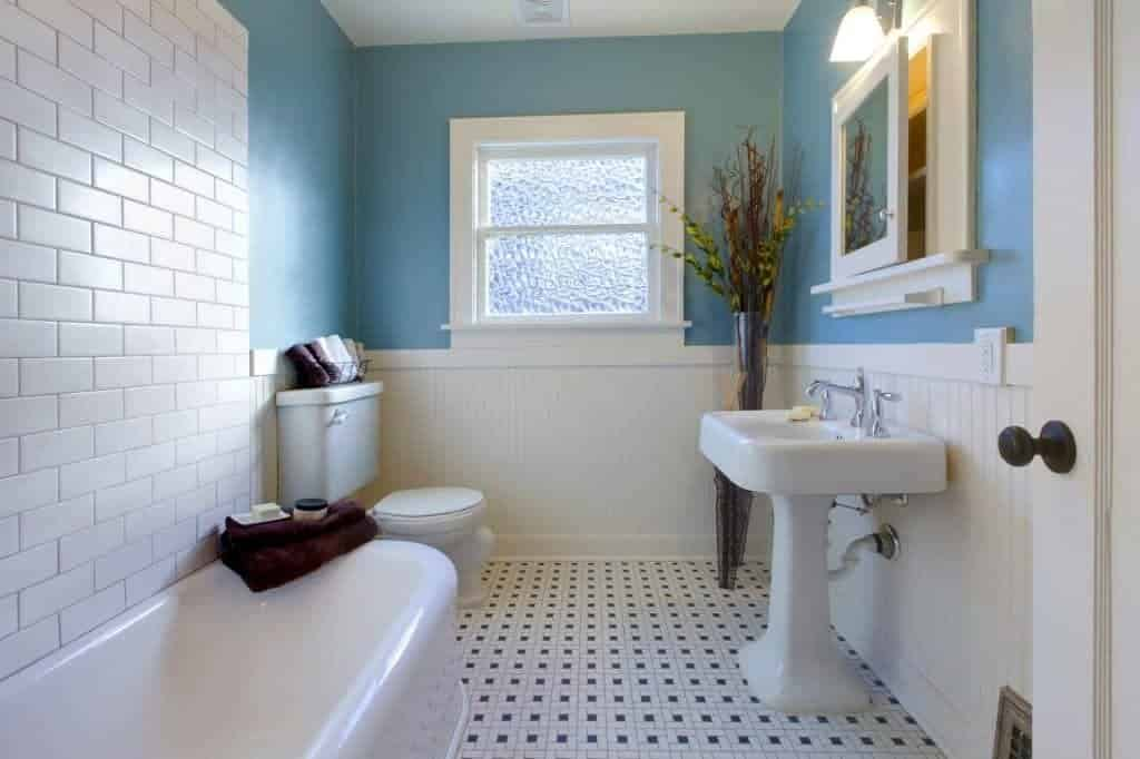 The Ultimate Bathroom Tile Buying Guide