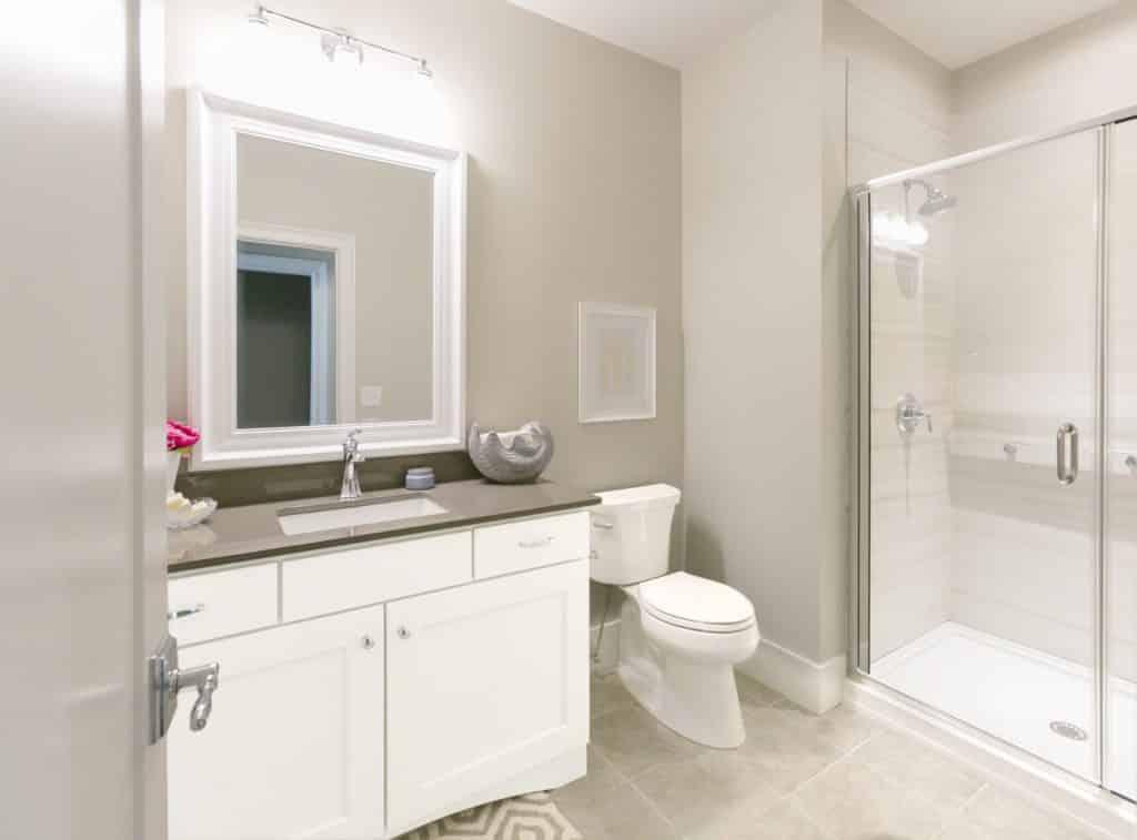 5 Budget Bathroom Upgrades
