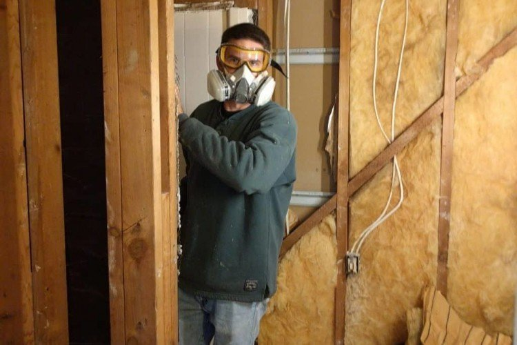 Jeff the Remodeler