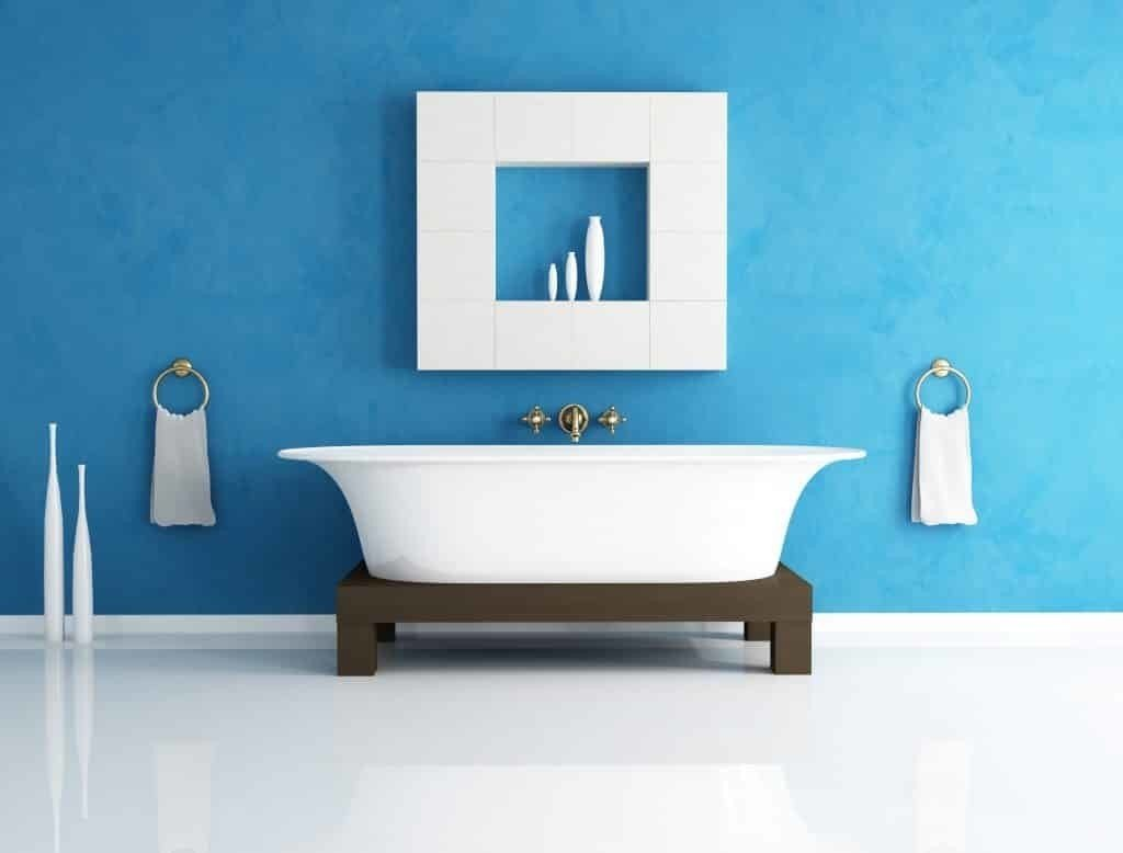 Choosing a Bathtub for your Tallahassee Bathroom Remodel
