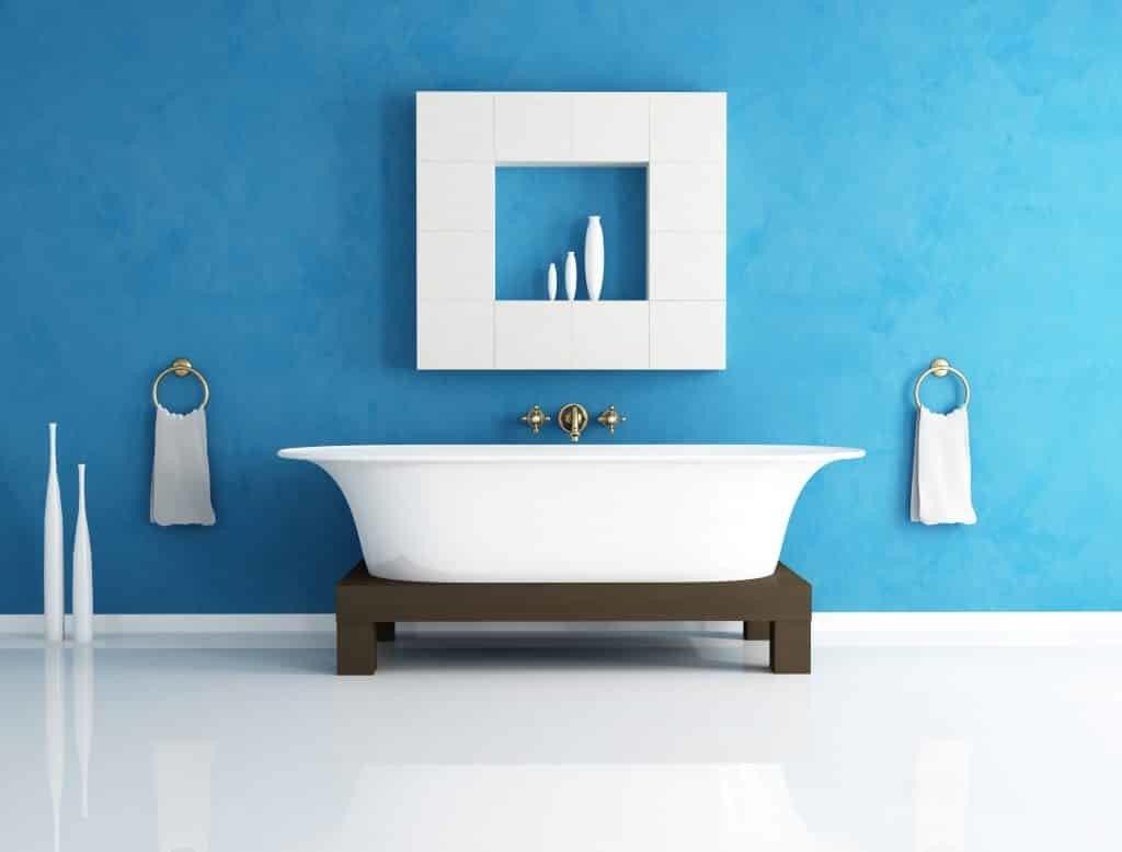 Choosing a Bathtub for your Bathroom Remodel