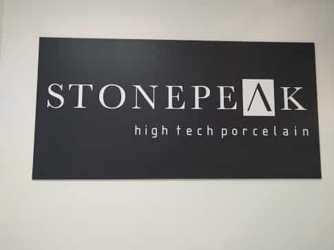 Stone Peak Porcelain Tiles