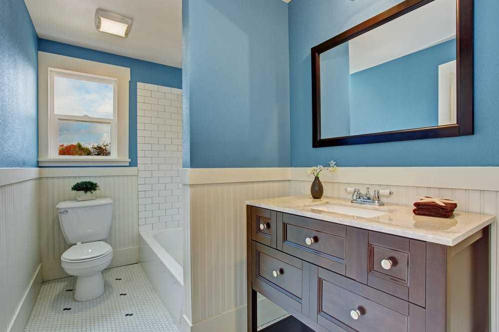 Top 6 Bathroom Styles Trending on Houzz