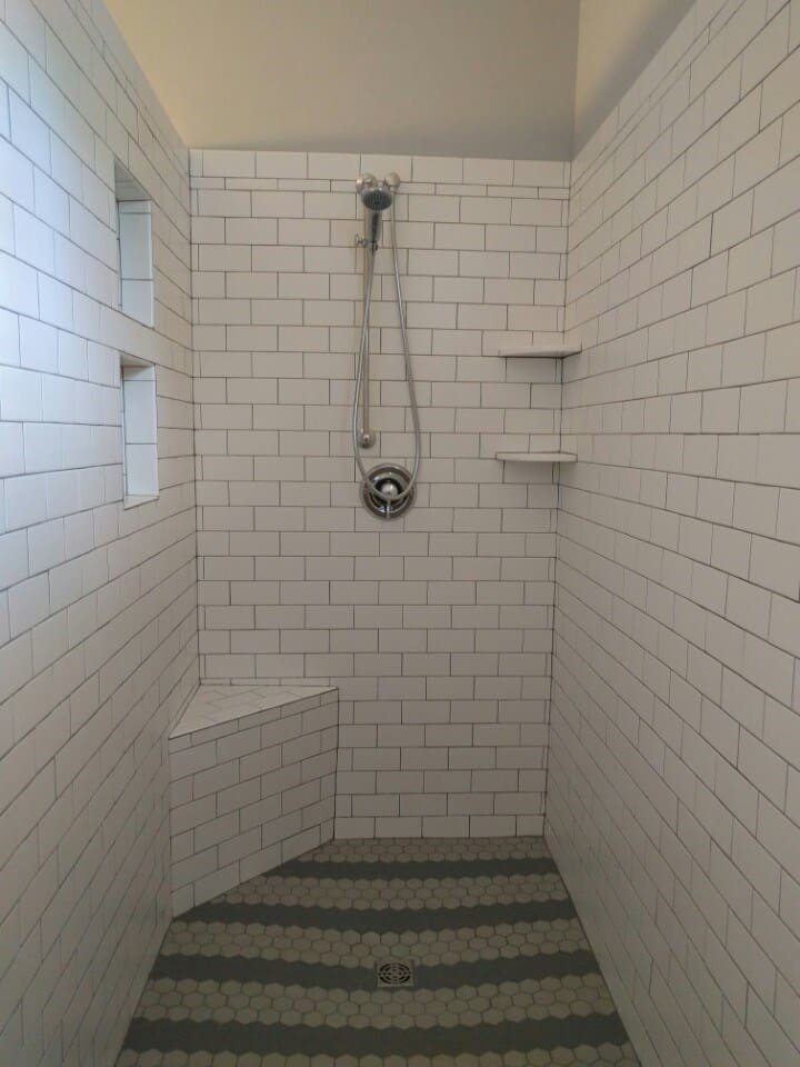 Southwood Bathroom Remodel