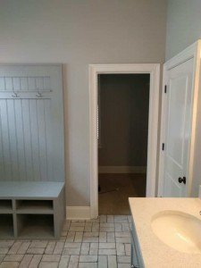 Craftsman Style Bathroom Remodel Southwood Tallahassee