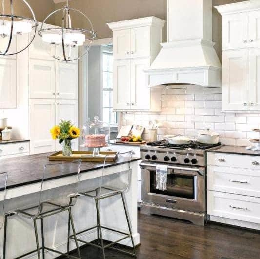 Kitchen cabinet refacing contractors - Register To Win A Dream Kitchen From Wellborn Cabinets