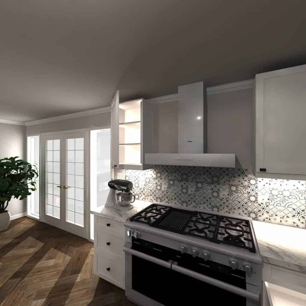 Get Virtual Reality Designs For Your Next Tallahassee Remodel