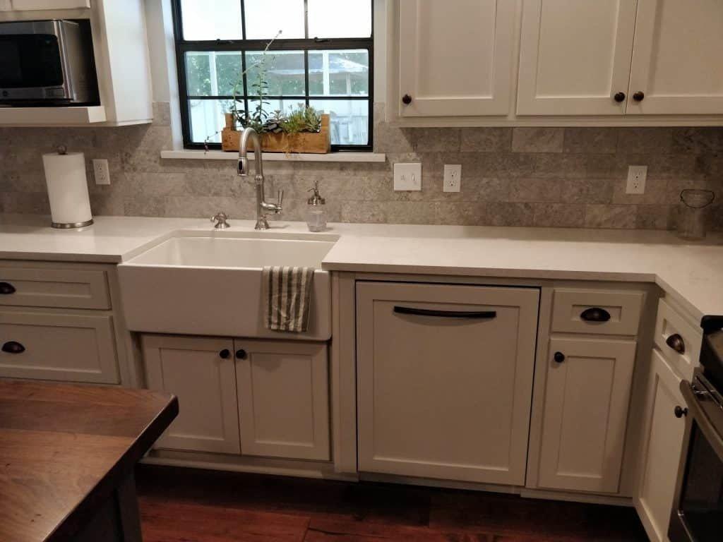 New kitchen Tallahassee