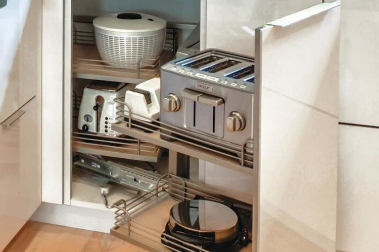 clever kitchen storage solutions tallahassee fl