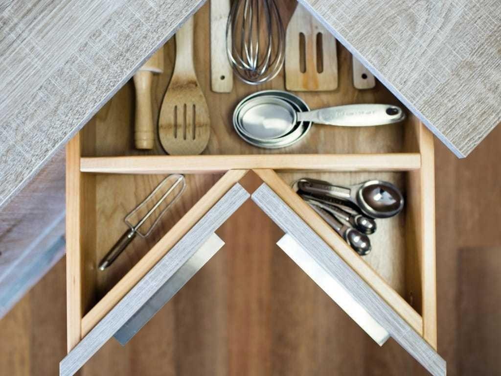 clever kitchen storage solutions tallahassee fl