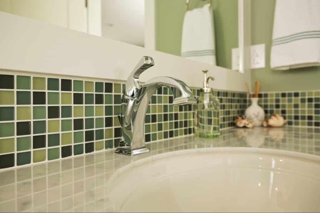 considerations for sinks