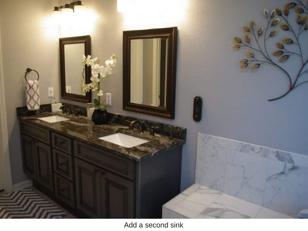 will taking out a bathtub affect home resale value tallahassee fl