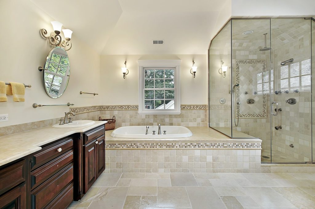 Innovative Solutions for Your Bathroom: Shower Panels