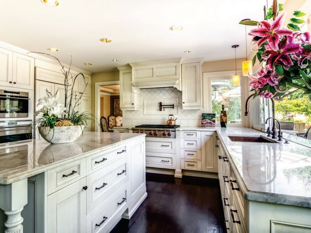 Three Common Misconceptions About Frameless Kitchen Cabinets
