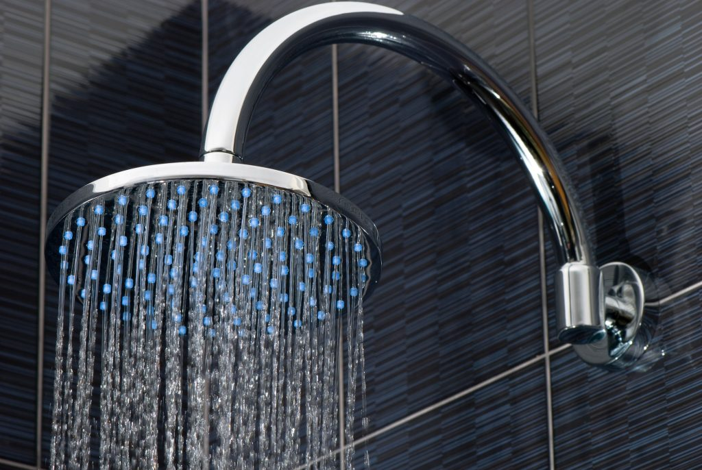 spa shower heads tallahassee fl