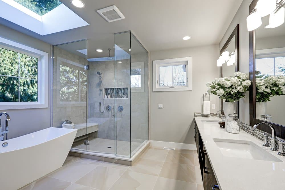 Recessed Lighting recessed lighting in the bathroom tallahassee, fl