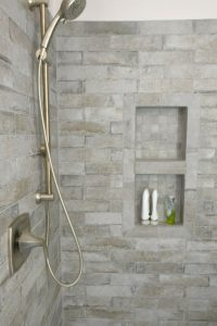 Best Tile For Shower Walls Tee Fl
