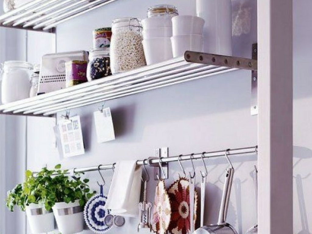 10 Tallahassee Small Kitchen Space Savers You\'ll Love