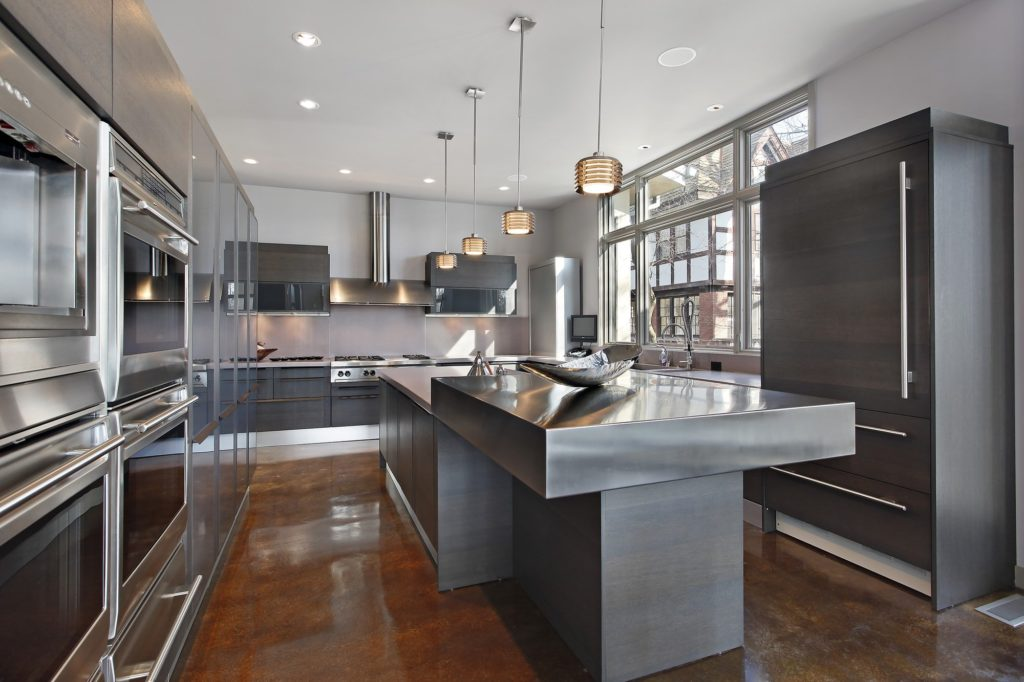Let's Get Cooking: How to Choose the Right Appliances for Your Kitchen Remodel
