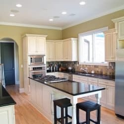 kitchen estimate in tallahassee fl