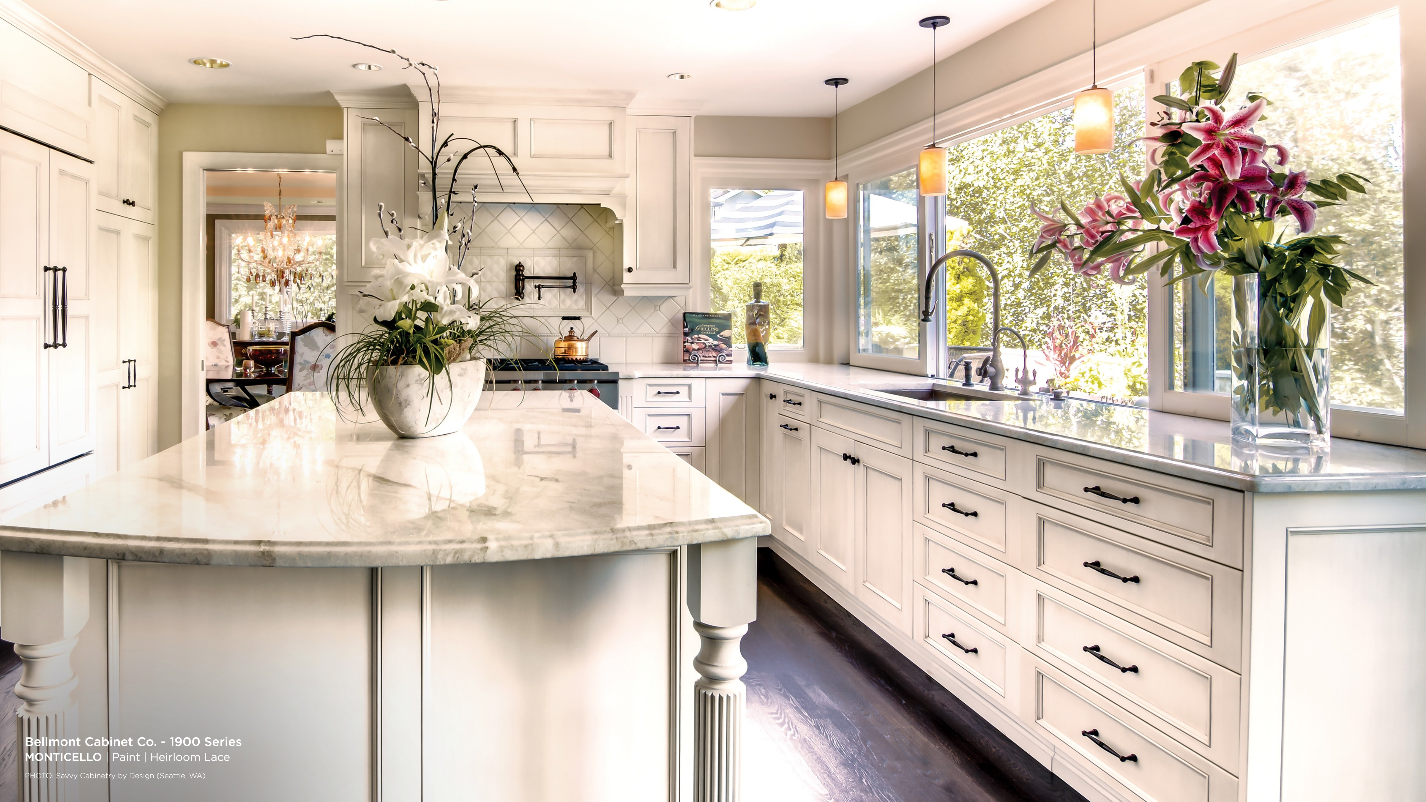 McManus Kitchen And Bath | Design / Build Remodeling Tallahassee
