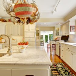 declutter kitchen counter Tallahassee FL
