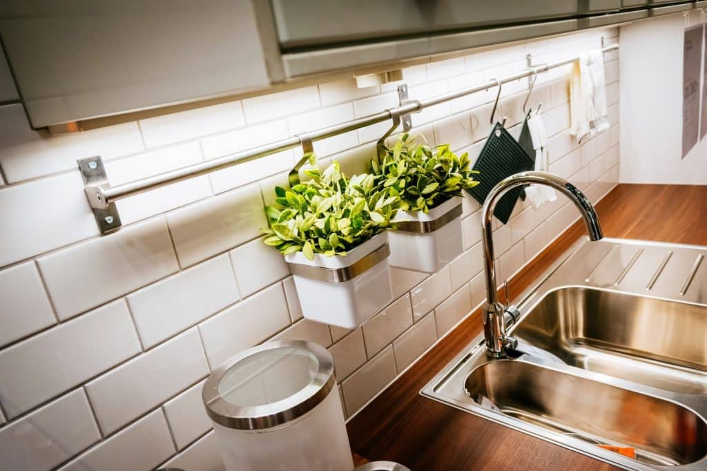 How to Successfully Use Ikea Kitchen Products in your Home