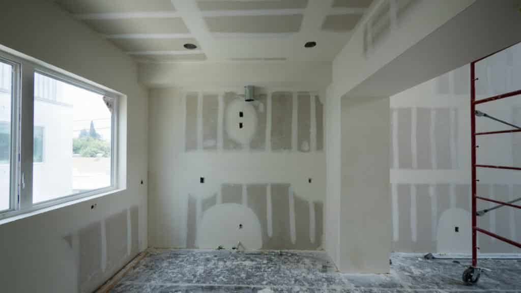 remodeling process Tallahassee FL