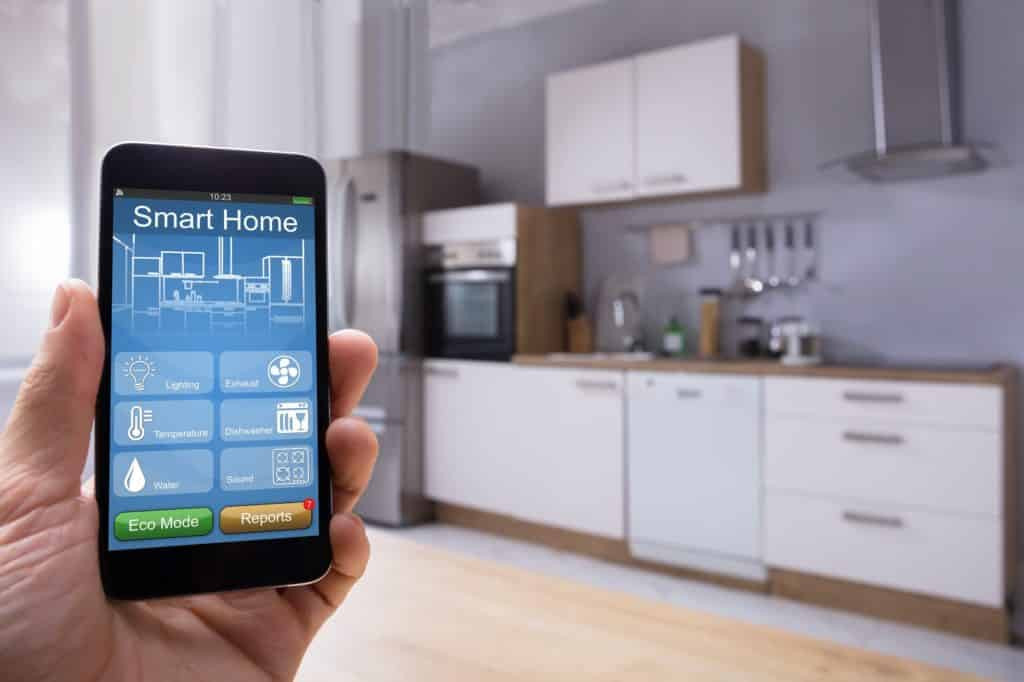 Smart Kitchens in Tallahassee Florida: Let's Get Real.