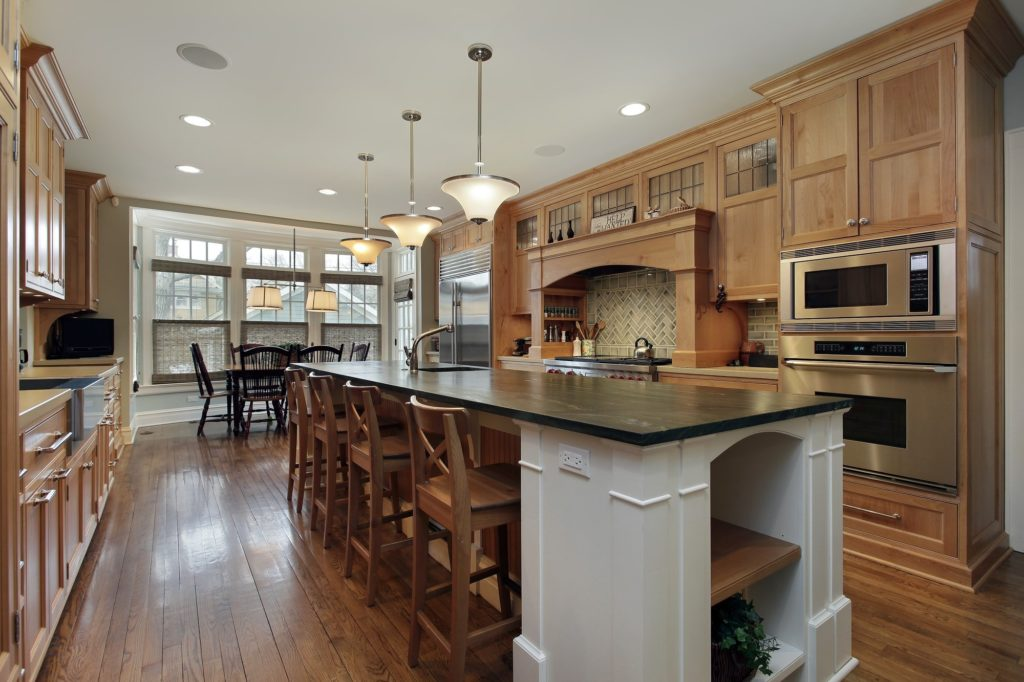 Pros And Cons Of Particle Board Vs Plywood For Your Kitchen Cabinets
