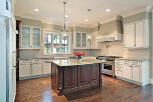 UPdating kitchen cabinets Cabinet remodel Tallahassee FL
