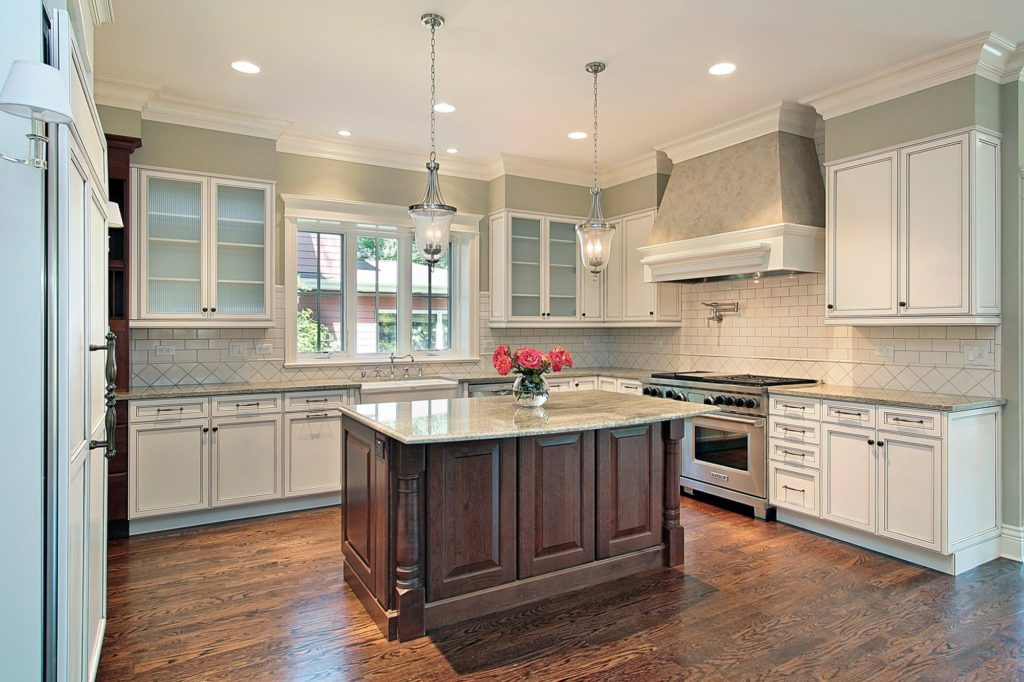 Consider These 3 Options When Updating Kitchen Cabinets