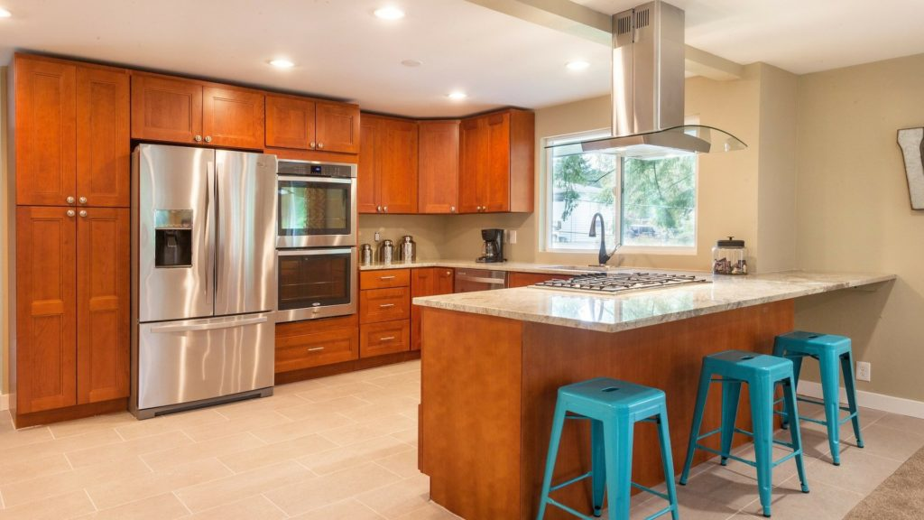 Cabinet remodeling Tallahassee FL