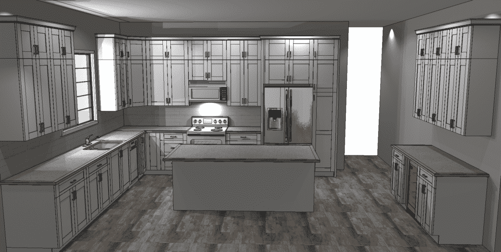 kitchen remodeling costs | mcmanus ktichen and bath tallahassee