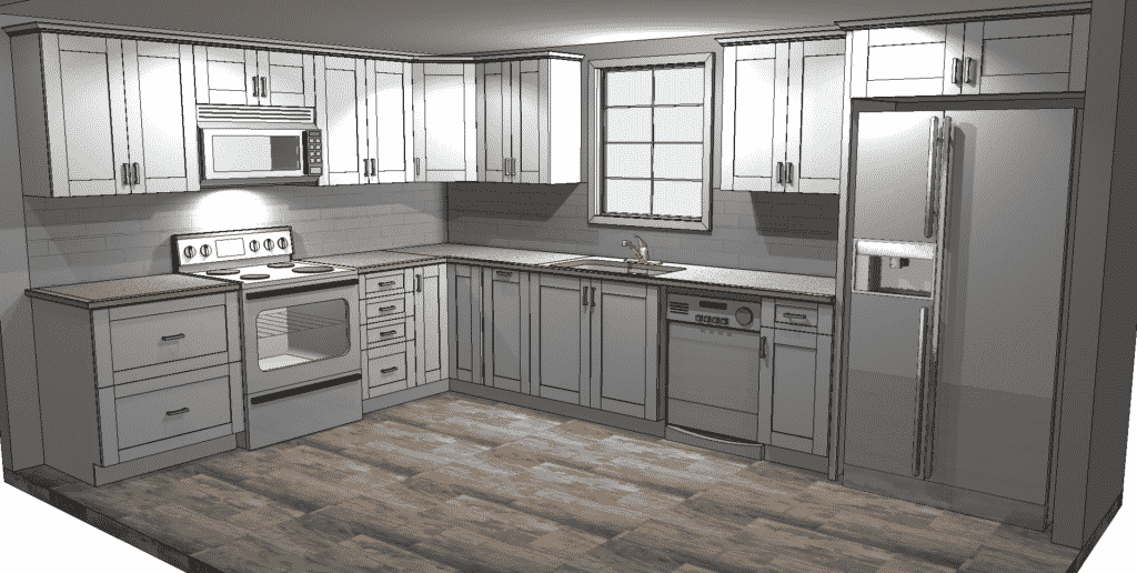 kitchen remodeling costs mcmanus ktichen and bath tallahassee