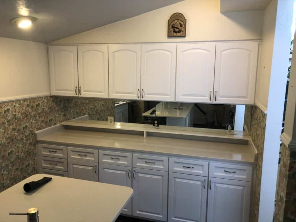 Cabinet Reface Tallahassee