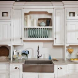 inset cabinets tallahassee Dura Supreme