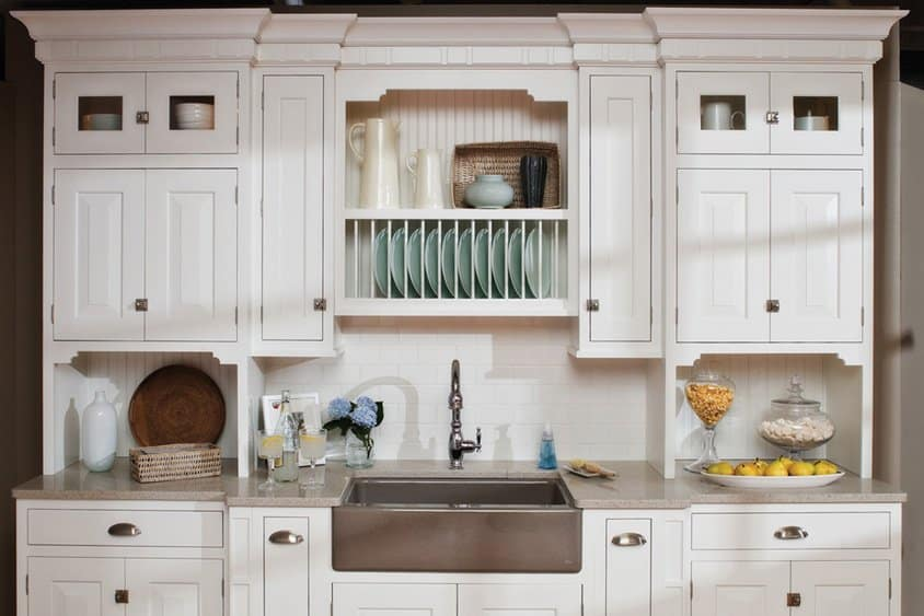 Designers Love Inset Cabinets. Here's Why we Don't