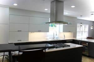 Kitchen Remodel Frameless Kitchen Cabinets