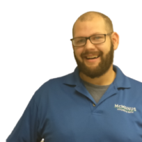 Andrew Bryner Project Manager at McManus Kitchen & Bath Tallahassee FL