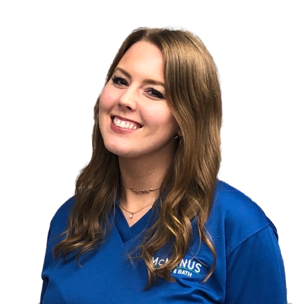 Ashley Design Assistant for McManus Kitchen & Bath in Tallahassee FL