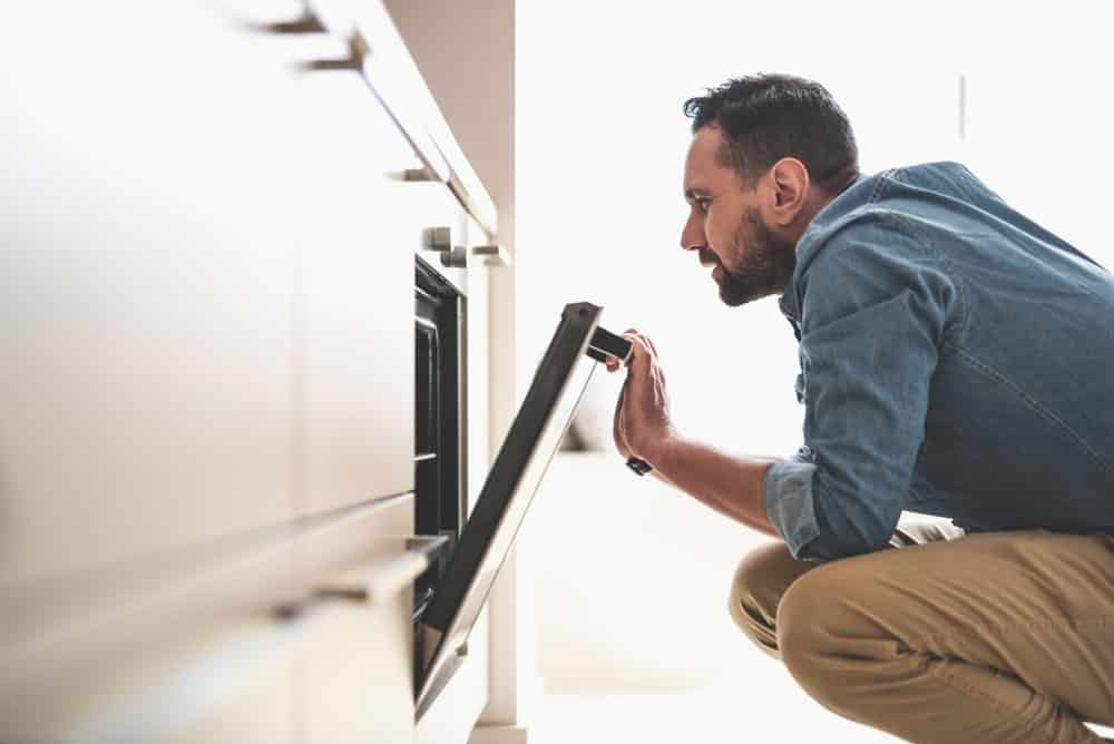What to Do with Kitchen Appliances During a Remodel