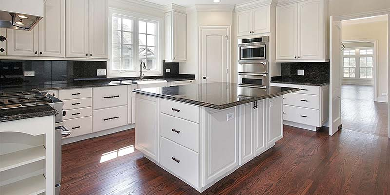 Average Cost of Kitchen Cabinet Refacing | McManus Kitchen ...