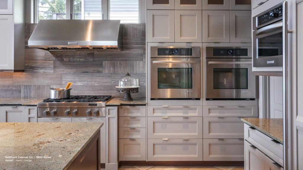 Bellmont Cabinets Where Timeless Style Meets Unparalleled